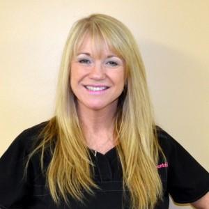Denise, Island Park Dental Clinic Receptionist