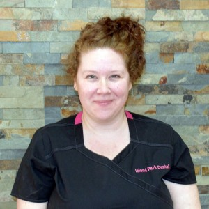 Ingrid, Island Park Dental Clinic, Dental Hygienist