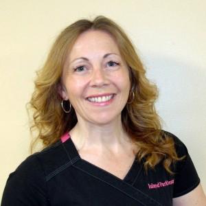 Michelle, Island Park Dental Clinic, Dental Hygienist – (B.A., D.A. II, R.D.H.)