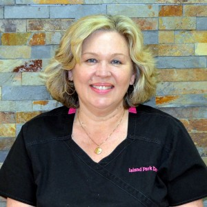 Schona, Island Park Dental Clinic, Dental Hygienist