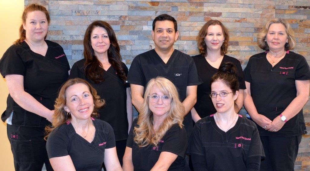Island Park Dental Ottawa ON, Staff Photo