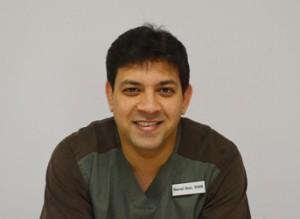Dr. Saral Rai, DDS